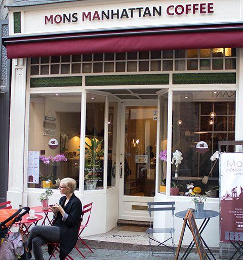 Où luncher à Mons ?