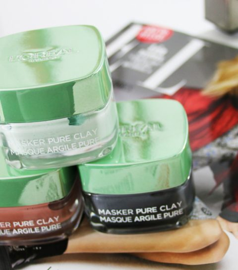 Multi-masque: la tendance beauté pour garder une peau canon tout l'hiver