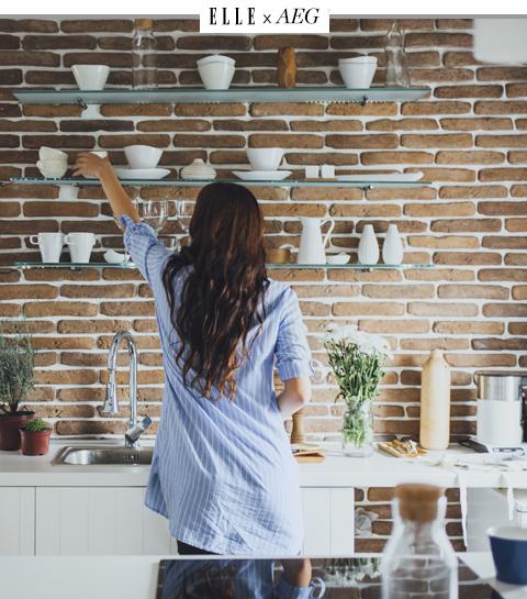 5 tendances design pour la cuisine