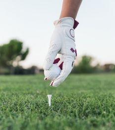 Découvrez les photos de la 4e édition de la ELLE Golf Cup 2018