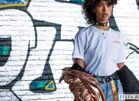 Zalando x B&&B : Le mix parfait pour un look girly et sporty