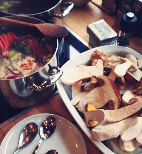 Nos secrets pour un risotto parfait