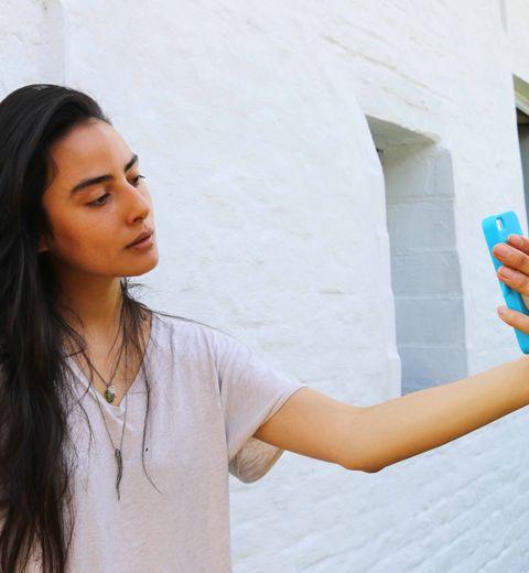 5 conseils pour prendre un bon selfie
