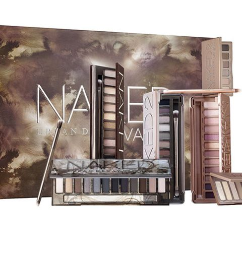 Urban Decay dévoile le coffret The Naked Vault II