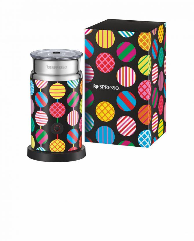 Nespresso x Craig & Karl : l'idée cadeau qui nous emballe ! - 1
