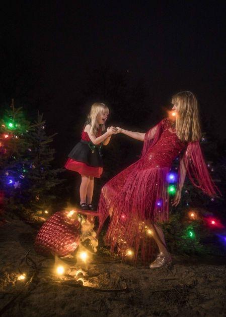 Shopping : 3 look parfaits pour les Fêtes de Noël - 10