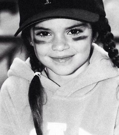 Ce que vous ignorez peut-être sur Kendall Jenner