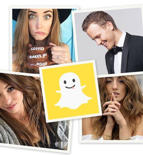Snapchat : quels sont les comptes à suivre ?