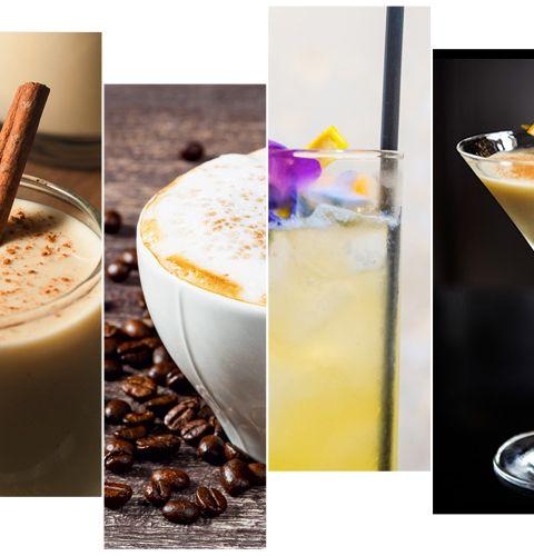 5 cocktails pour se réchauffer cet hiver