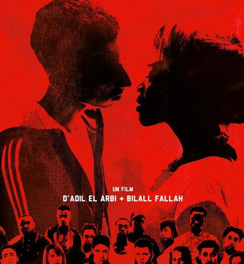 Black: Adil El Arbi et Bilall Fallah se confient sur le film