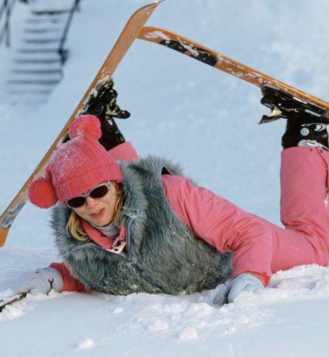 5 applications pour survivre aux sports d'hiver