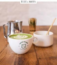Comment préparer un Matcha Latte parfait ?