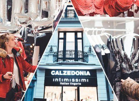 Ce que vous avez manqué à la ELLE x Intmissimi & Calzedonia VIP Shopping Night !