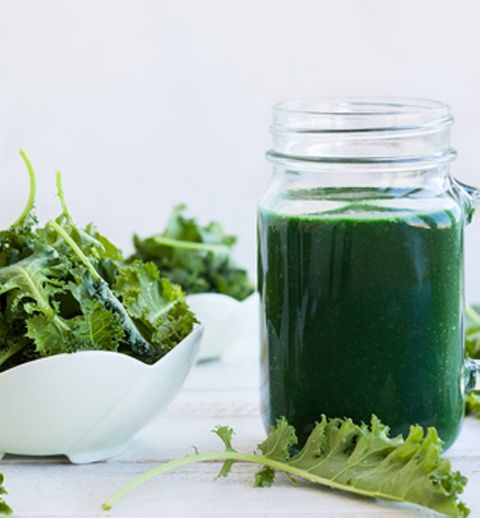Kale : 3 recettes veggie pour l'adopter