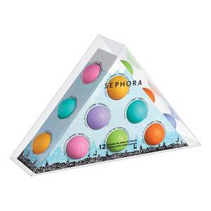 Boules de douche Sephora, 10,95€