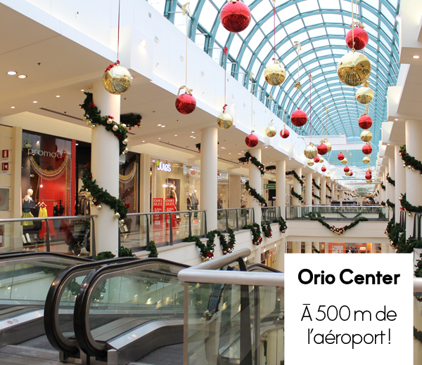 Orio Center bergam