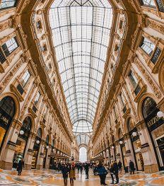 Une journée de shopping à Milan: nos bonnes adresses