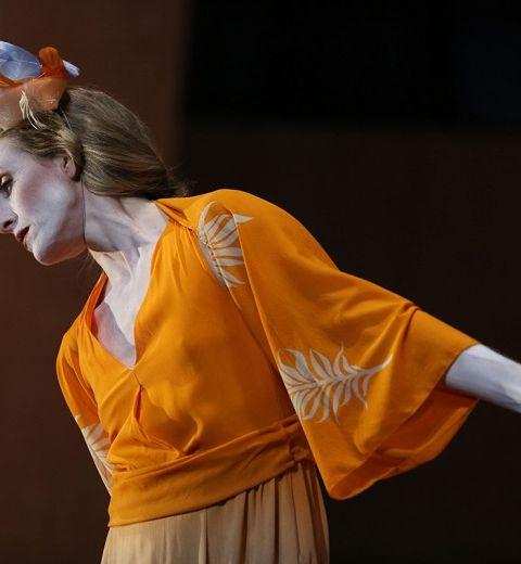 Iris van Herpen et Dries van Noten à l'opéra
