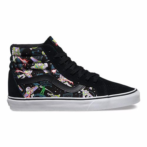 Sneakers, Vans x Toy Story, 90€