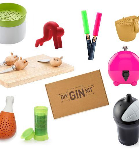 10 objets de cuisine offrir pour no l page 9 sur 10 for Objets decoratifs pour cuisine