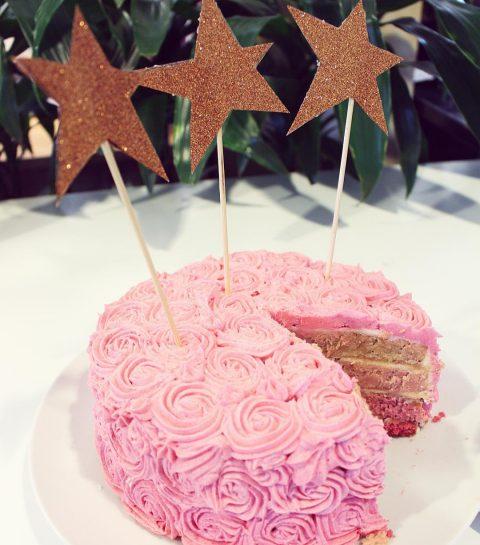 Comment réussir la recette du gâteau de princesse ?