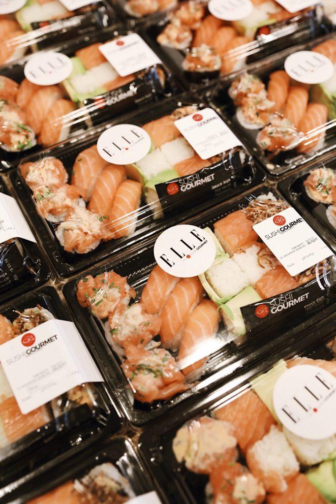 5 raisons de craquer pour la ELLE Sushi Box - 2