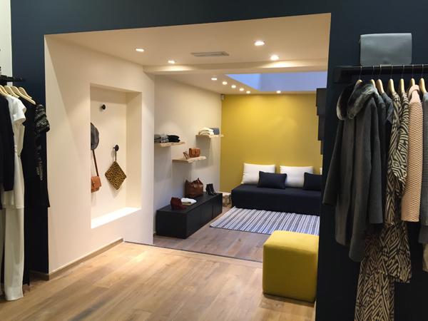 ba sh ouvre une nouvelle boutique bruxelles. Black Bedroom Furniture Sets. Home Design Ideas