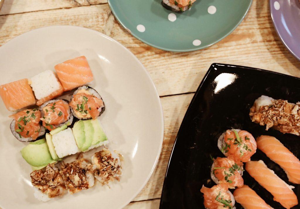 5 raisons de craquer pour la ELLE Sushi Box - 5
