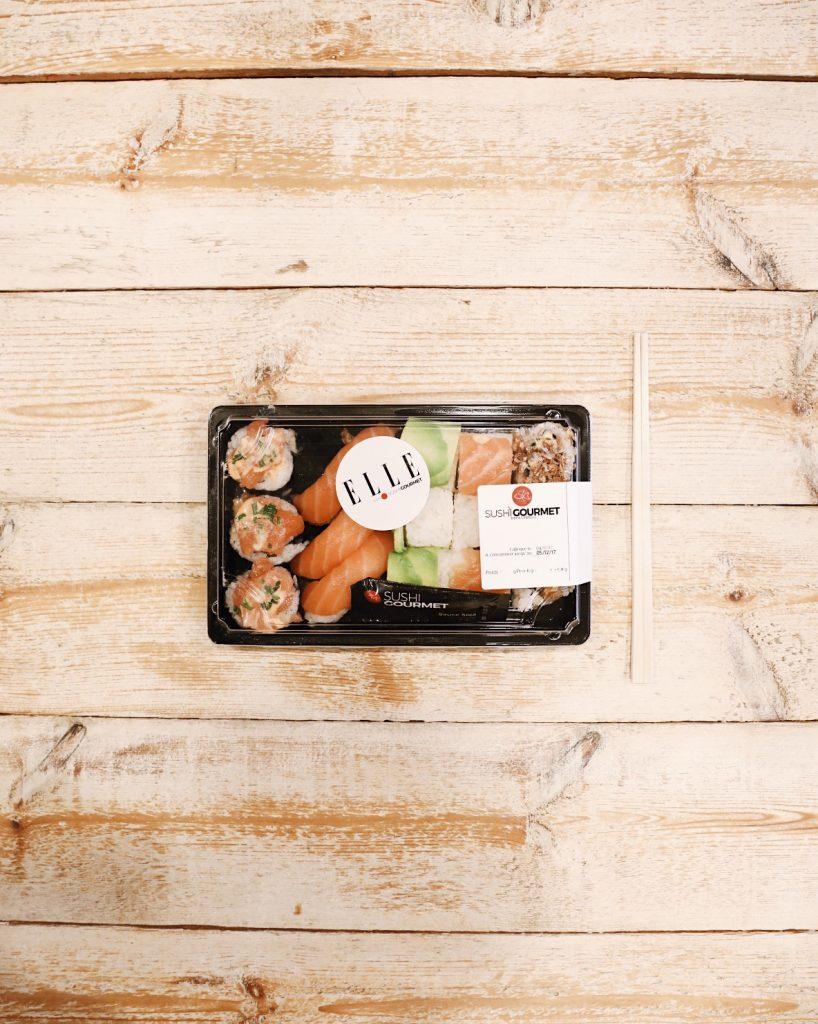 5 raisons de craquer pour la ELLE Sushi Box - 4