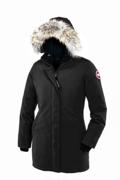 Canada Goose, 745$