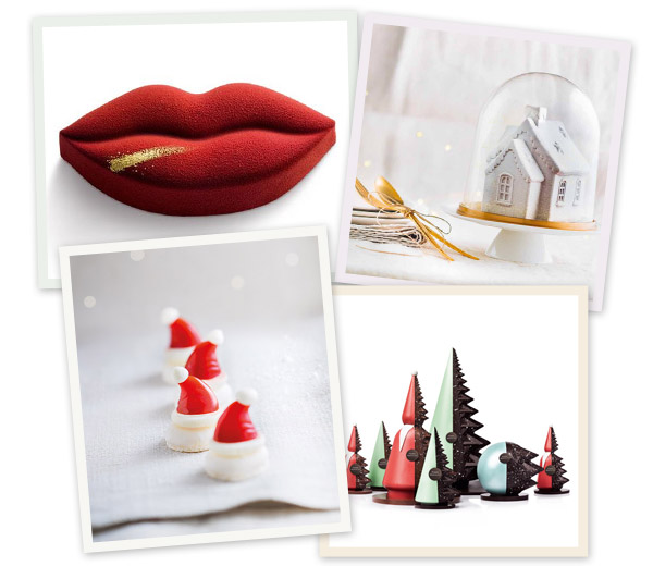 Desserts-Noel