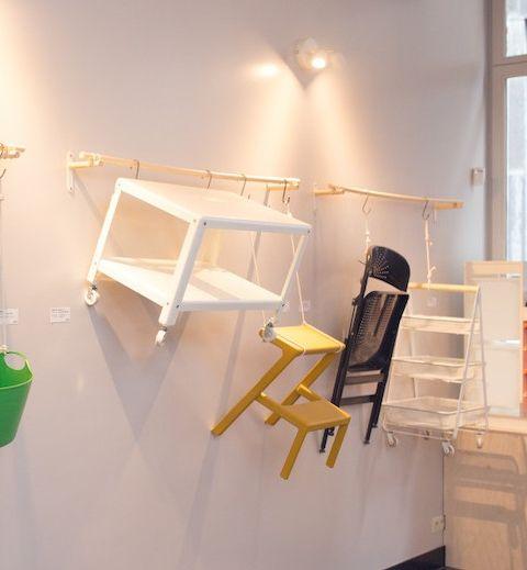 3 pop-up stores IKEA ouvrent à Mons