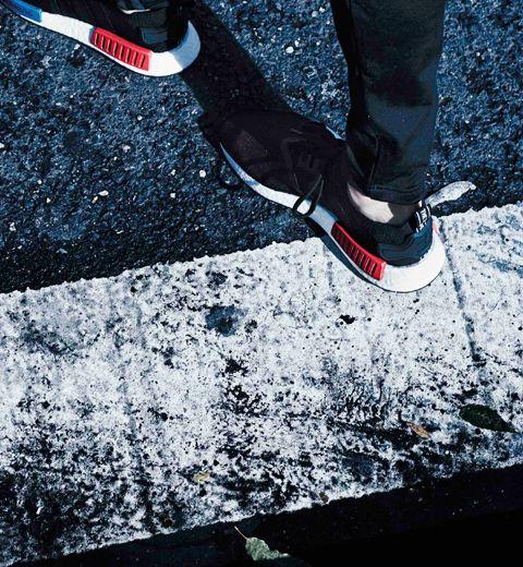 Les Adidas Originals NMD