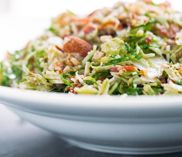 brussels salad