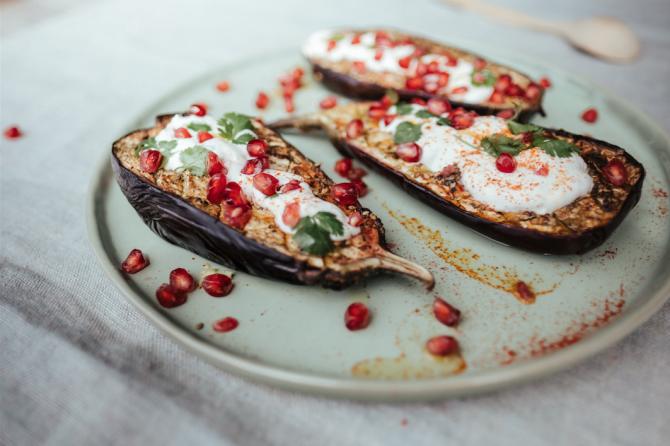 Saines, surprenantes etsalées: nos recettes au granola préférées - 9