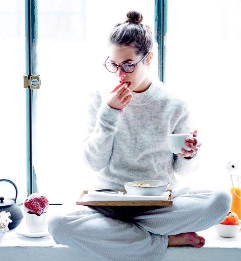 5 recettes de petit-dej healthy