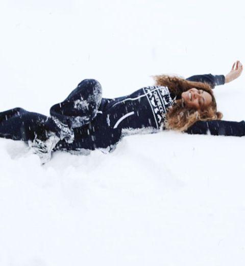 Ski: 10 produits pour survivre au froid sur les pistes