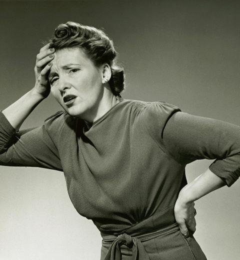 Mal de dos: 4 exercices pour moins souffrir