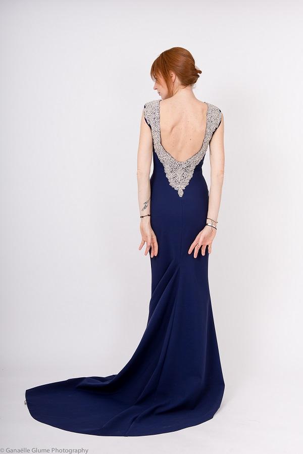 dress Johanne Riss-7014