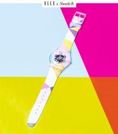 MUST-HAVE: personnalisez votre montre