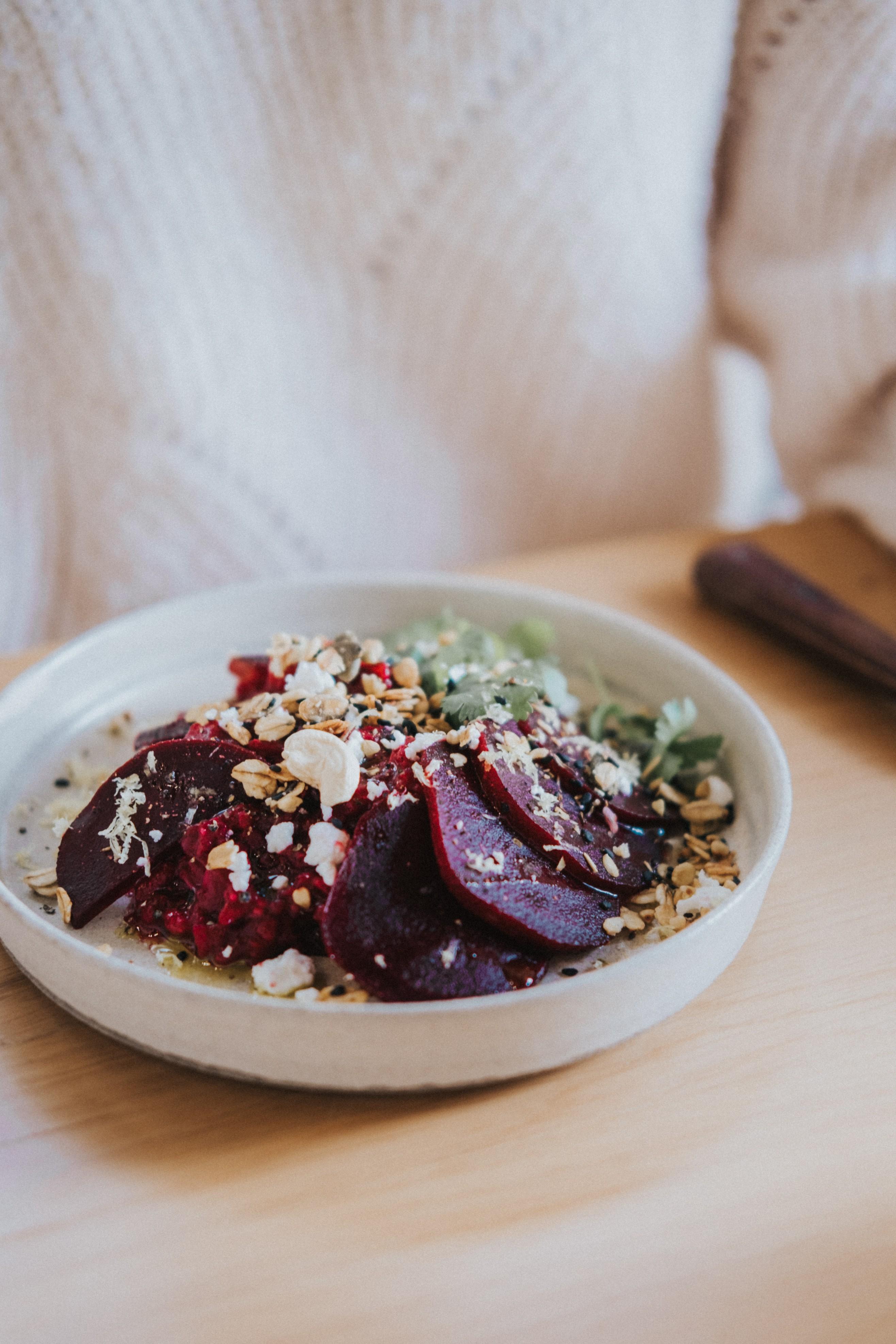 Saines, surprenantes etsalées: nos recettes au granola préférées - 8