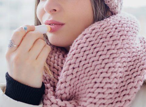 Comment soigner vos lèvres gercées ?
