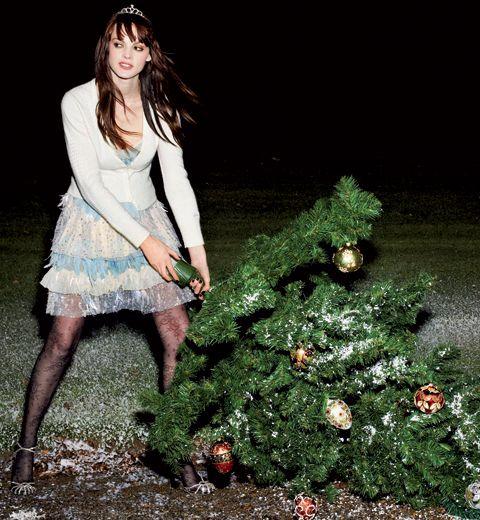 Anti-déprime: Je ne fête pas Noël,  je fais quoi?