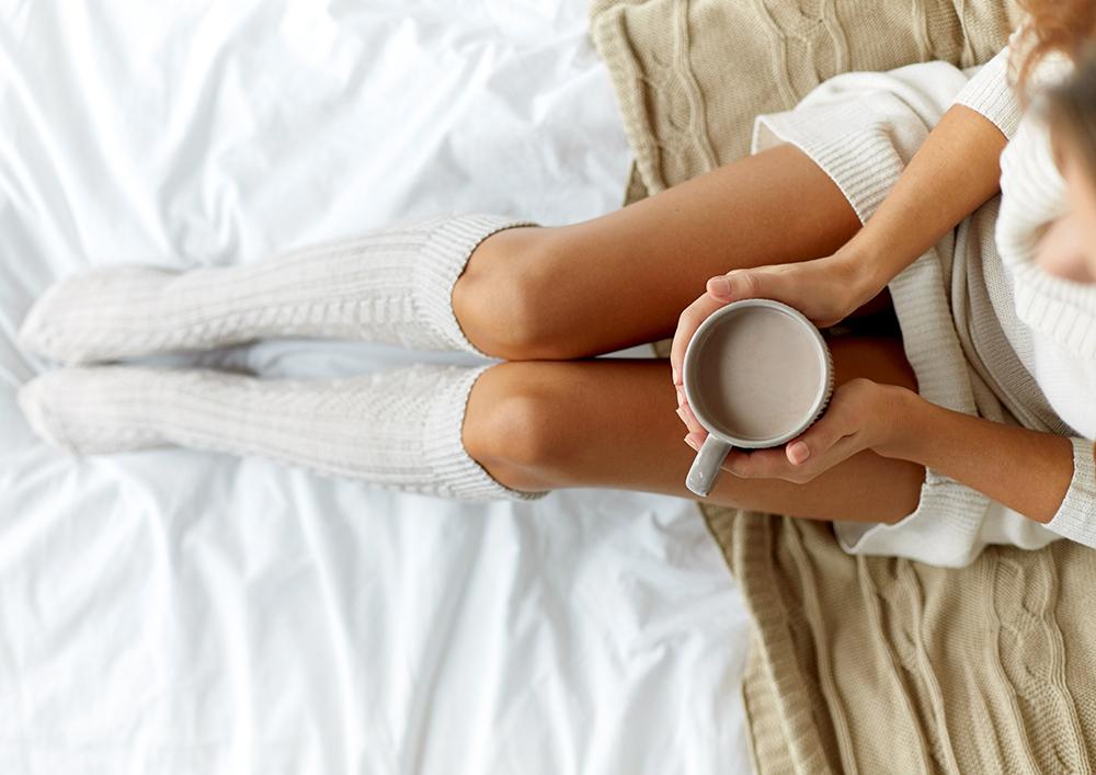 Nos astuces pour se débarrasser d'un rhume grâce à l'homéopathie - 1