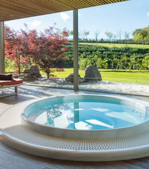 On a testé: le premier spa Nuxe en Belgique