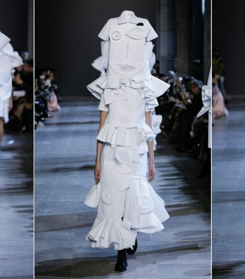 Viktor & Rolf : l'art de la mode