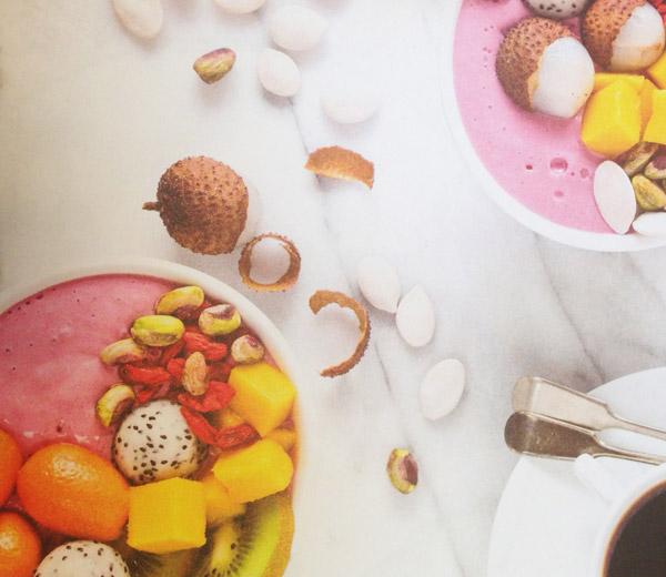 fruit-yogourt
