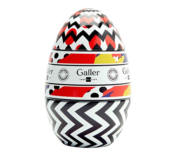 galler 3
