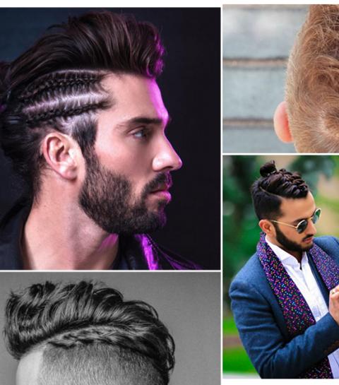 Men braid: la tendance coiffure homme pour 2016