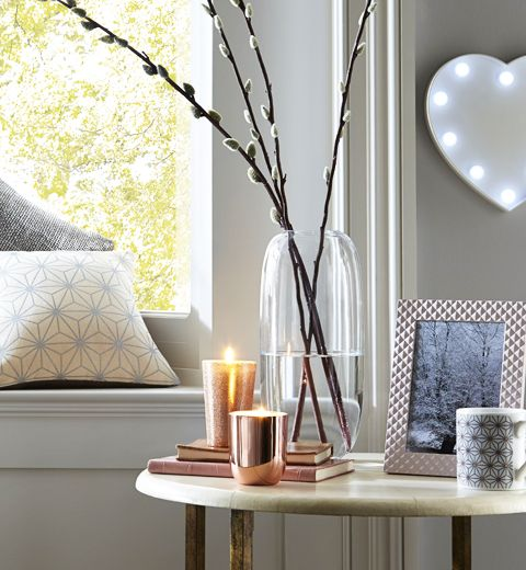 New Look lance sa ligne de déco « New Look Home »
